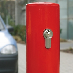 MINDER A Removable Barrier Posts (4)