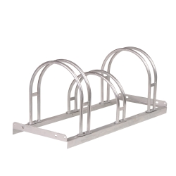 Bild TRAFFIC-LINE Hi-Hoop Cycle Rack  (1)