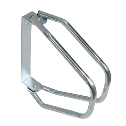 Bild TRAFFIC-LINE Wall Mounted Cycle Rack  (1)