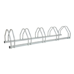 TRAFFIC-LINE Compact Cycle Rack (3)