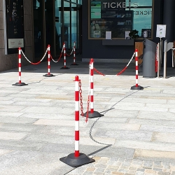 Image GUARDA Chain Stands  (1)