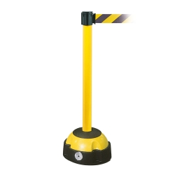 TRAFFIC-LINE Hi-Vis Belt Posts (3)