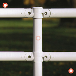 TRAFFIC-LINE Railing System - URBAN (2)