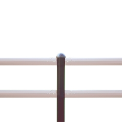 TRAFFIC-LINE Railing System - CLASSIC (2)