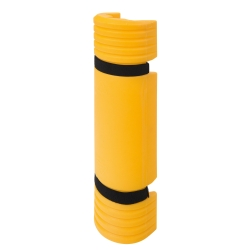 TRAFFIC-LINE Pallet Racking Protector - Plastic (3)