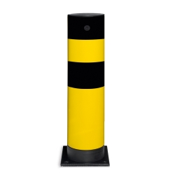 BLACK BULL FLEX Heavy Duty Bollard (2)