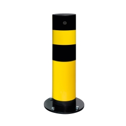 Bild BLACK BULL FLEX Heavy Duty Bollard  (1)