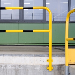 TRAFFIC-LINE Steel Hoop Guards (7)
