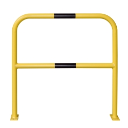 TRAFFIC-LINE Steel Hoop Guards (2)