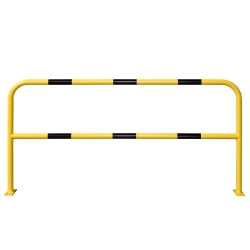 TRAFFIC-LINE Steel Hoop Guards (4)