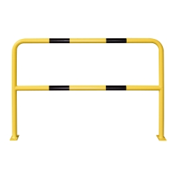 TRAFFIC-LINE Steel Hoop Guards (3)