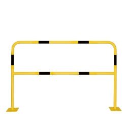 TRAFFIC-LINE Steel Hoop Guards - Light Duty (2)
