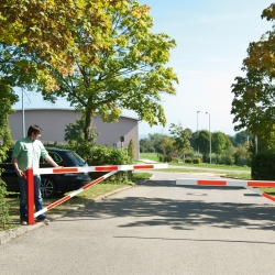 Image COMPACT Barrier Gate  (0)