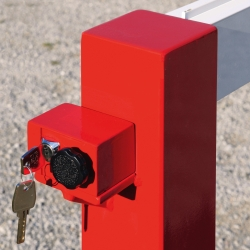 Bild COMPACT Swing Barrier  (1)