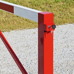 COMPACT Swing Barrier (2)