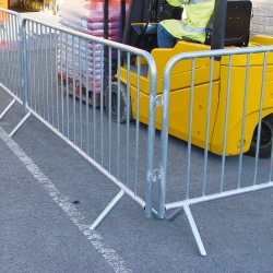 Bild TRAFFIC-LINE Crowd Barriers  (1)