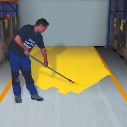 Bild PROline-paint Industrial Floor Coating  (1)