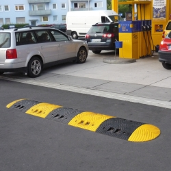 TOPSTOP-ECO Speed Reduction Ramps (3)