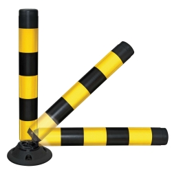 TRAFFIC-LINE Off-Highway Posts (4)
