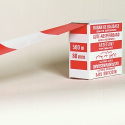 Bild TRAFFIC-LINE Barrier Tapes  (1)