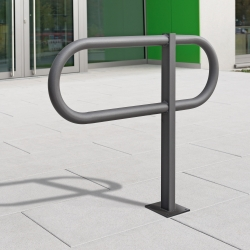 bicycle parking: Bicycle Stands