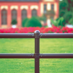 railing systems: TRAFFIC-LINE Railing System - CLASSIC