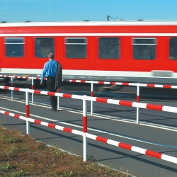 railing systems: TRAFFIC-LINE Railing System - URBAN