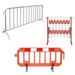 Site Barriers