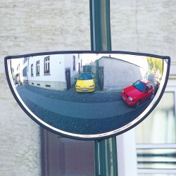 industrial mirrors: MIRROR-MAX Observation Mirror