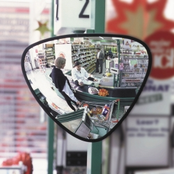 observation mirrors: DETECTIVE Observation Mirror