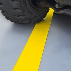 line marking and floor paint: PROline-tape Floor Marking - Steel