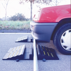 traffic-line cable and hose ramps: TRAFFIC-Line Hose and Cable Ramp