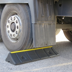 car park products: TRAFFIC-LINE Heavy Duty Wheel Stops