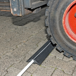 traffic-line cable and hose ramps: TRAFFIC-LINE Hose/Cable Ramp 10m Roll