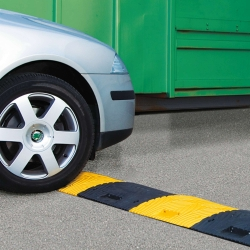 speed reduction: TOPSTOP-ECO Speed Reduction Ramps