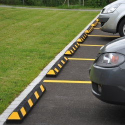 car park products: PARK-IT Wheel Stop