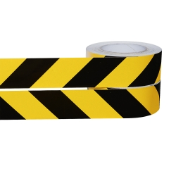 Reflective Hazard Warning Tape