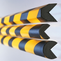 impact protection and buffers: TRAFFIC-LINE Edge Protection