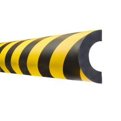 impact protection and buffers: TRAFFIC-LINE Pipe Protection