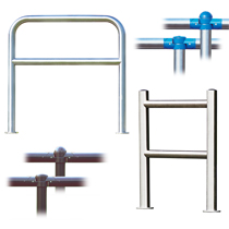 : Railing Systems