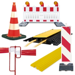 : Ramps, Cones and Site Safety