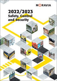 MORAVIA-catalogue: Safety, Control and Security