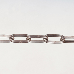 Stainless Steel Barrier Chains